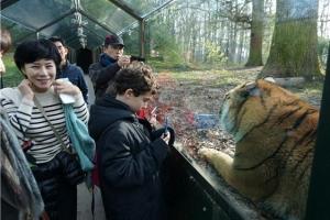 [동물박사가 들려주는 동물이야기]  <17>세계 최고 수준 동물원들은
