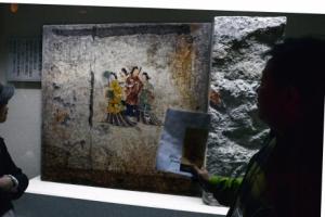 [이종원 선임기자 카메라 산책] 일본 속 한국문화 유적 답사