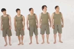 운동 부족에 성인 33% 비만…여성. 5명 중 1명이 매달 폭음