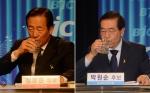 [6·4 지방선거 D-6 서울시장 후보 마지막 TV토론] …