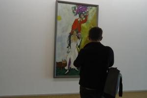 [함혜리 선임기자의 미술관 건축기행] 피카소·샤갈 등 근·현대 미술 컬렉션 5만 300…