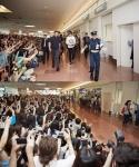 박유천, 일본 첫 단독 팬미…