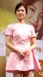 '두근두근' 송혜교, 자…