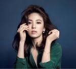 '제이에스티나' 송혜교 …