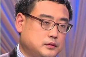 변희재 구속영장…'최순실 태블릿PC 조작' 허위사실 유포 혐의