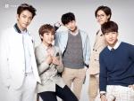 '개성만점' B1A4, 토니모…