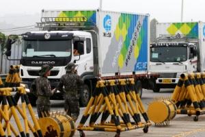 정부, 인도적 지원단체 대북 접촉 승인…지난해 1월 이후 처음