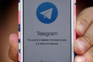 텔레그램 메신저 서버 다운…韓 포함 아시아서 2시간 이상 불통 왜?