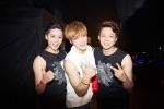 JYJ, 일본 돔 투어 '이치…