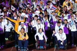 한국 금 72개… 12년 만에 종합 2위