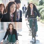 '피노키오' 박신혜, 자전…