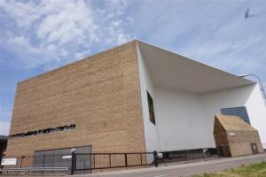 [함혜리 선임기자의 미술관 건축기행] (16)스위스 바젤의 신개념 미술관들