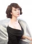'우아한 카리스마' 김혜…