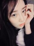최희, 이기적인 미모 셀카…