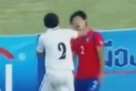 우즈벡 U 대표팀, 한국 상대 '소림축구' 비난 봇물