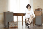 [화보+5] 김혜수 화보, 명…