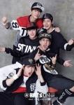 B1A4, 악동 5인의 다섯색깔…
