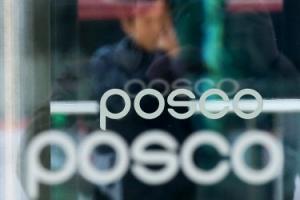 포스코 1분기 영업이익 1조 3650억원… 전년 동기 대비 107% 증가