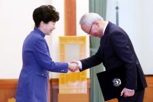 """북한 """"'테러범죄자' 박근혜·이병호, 개죽음을 당해도…"""" 무슨 일?"""