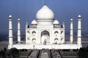 [세계의 조형예술 龍으로 읽다] (10) 인도 무굴제국 샤자한 황제의 카펫 / 강우방 일향…