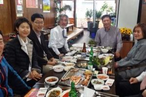 [新 평판 사회] <5>'해병대가족 모임'의 신선한 반란