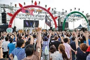 음악 페스티벌로 떠나는 봄 소풍… 생각만 해도 '심쿵'