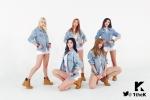 EXID, 신곡 '아예'로 '…