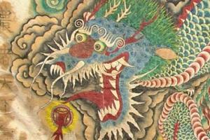 [세계의 조형예술 龍으로 읽다] <14>당진 농기 / 강우방 일향한국미술사연구원장