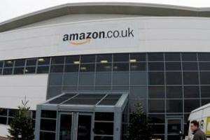 '가장 일하고 싶은 기업' 아마존 1위…삼성전자 21위