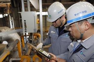 두산중공업 사우디 4700억 해수담수화 프로젝트 수주