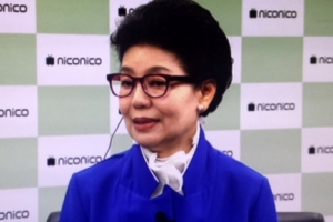 박근혜 전 대통령 동생 박근령씨, '사기 혐의'로 검찰 소환 조사