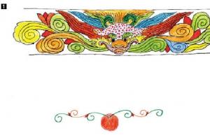 [세계의 조형예술 龍으로 읽다] <28> 루브르 박물관의 만병 / 강우방 일향한국미술사연…
