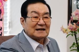 [서울신문이 만난 사람들] '한국 최고의 중국통'  이세기 한·중 친선협회장