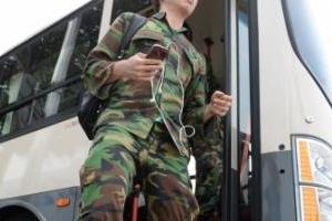 [정현용 기자의 밀리터리 인사이드] 점심·교통비 내기도 버거운 예비군 훈련비에 대하…