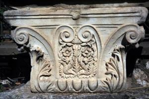[세계의 조형예술 龍으로 읽다] <31>그리스-로마-르네상스의 주두와 상징 / 강우방 일…