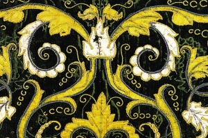 [세계의 조형예술 龍으로 읽다] <32> 아칸서스 잎 모양에 숨겨진 참뜻 / 강우방 일향한…