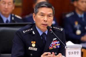 합참의장 내정된 정경두 공군총장…국군에 드문 '일본통'
