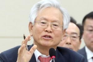 """고영주 불구속 기소, 명예훼손 혐의…""""문재인 공산주의자"""" 발언"""