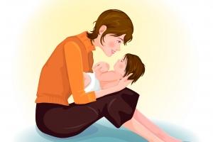 [독박(讀博) 육아일기] (28) 좋은 엄마 나쁜 엄마 따로 있나요