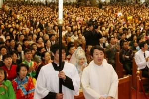 [김성호기자의 종교만화경] ⑪작은 교회들의 신선한 반란