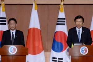 """일본, 외교부 '소녀상 이전'공문에도 """"아직 미흡하다"""""""