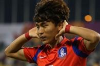 한국, 우즈벡에 2-1 승리…문창진 '멀티골'