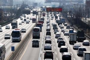 5일 오전, 7일 오후 교통량 급증할 듯···황금연휴 교통대책