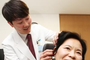 순천향대서울병원 '인공와우 이식수술' 도입