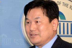 홍의락, 1년 4개월만에 복당…민주당 120석 회복