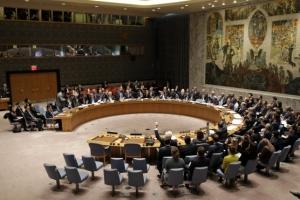 유엔 안보리 '시리아 휴전 지지' 결의안 채택…아사드 독재는 계속