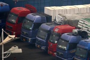[속보] 중국 15일부터 북한산 철광석 수산물 수입금지