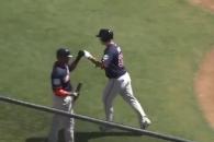 (영상) 박병호, 또 홈런포 폭발…두 경기 연속 홈런