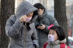 '춘래불사춘' 오늘도 꽃샘추위에 눈·비…9일 낮부터 날씨 풀려