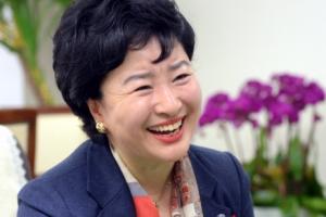 [서울신문이 만난 사람] 수협 첫 여성 임원  강신숙 이사